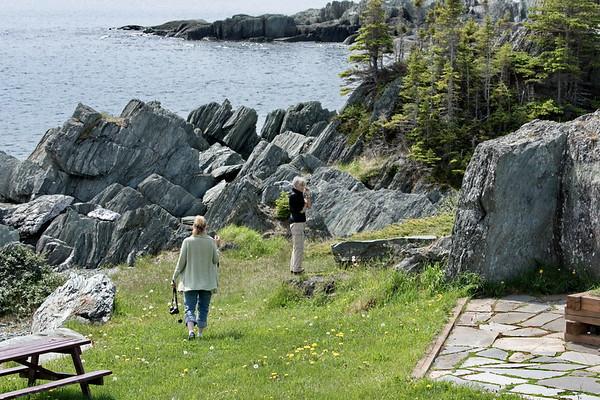 Coachman's Cove, Newfoundland