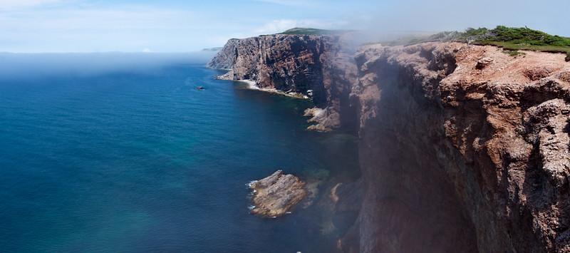 Cape St George, Newfoundland, Port Au Port Peninsula