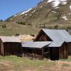 Alpine Loop, Animas Forks, Colorado