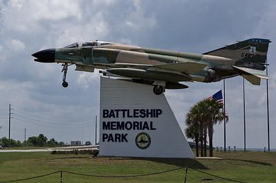 Alabama, Battleship Memorial Park, Mobile