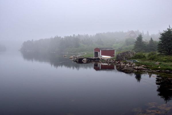 Nova Scotia, Portuguese Cove