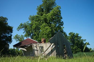 Louisiana, Parlange
