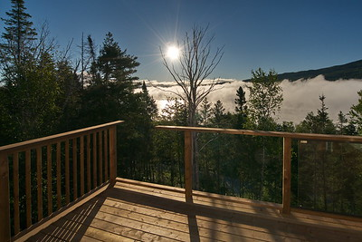 Deer Lake, Humber Valley, Humber Valley Resort, Newfoundland