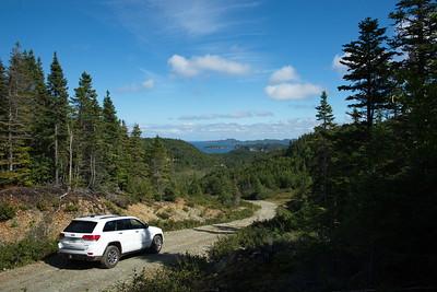 Beachside, Newfoundland, Southern Arm