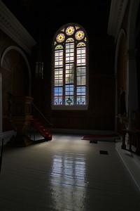 Newfoundland, Our Lady of Mercy Church, Port Au Port Peninsula