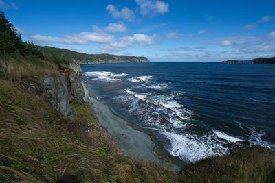 Beachside, Newfoundland