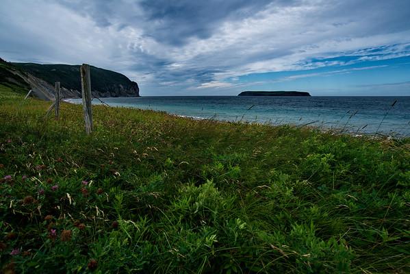 Mainland, Newfoundland, Port Au Port Peninsula