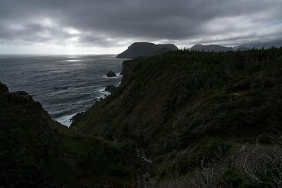Island Cove, Little Port, Newfoundland
