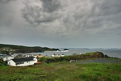 Crow Head, Newfoundland