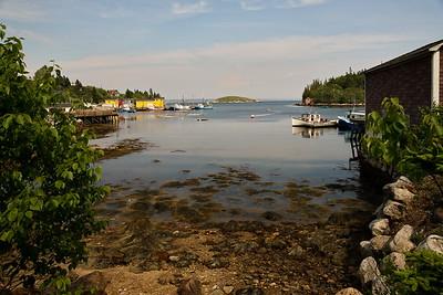 Northwest Cove, Nova Scotia