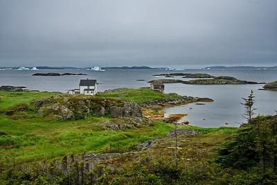 Change Island, Newfoundland