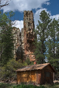 Colorado, Stonewall