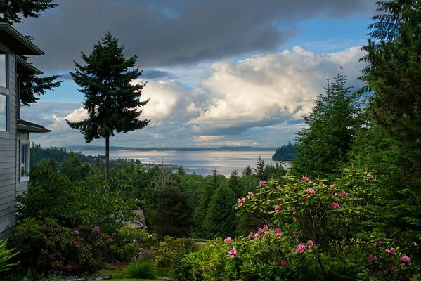 Port Ludlow, Washington