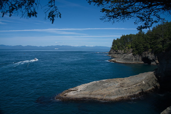 Cape Flattery Trail, Neah Bay, Washington
