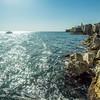 Afternoon on Akko Seaside, Israel