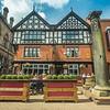 Eat Drink Sleep, Chester, England