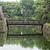 Bridge at Nijo Castle, Kyoto Japan