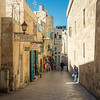 Quiet Streets of Bethlehem