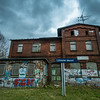 Abandoned Train Station, Lüssow, Germany