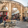 Street Market, Jerusalem Old City