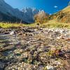 Slow Stream, Eng Alm, Austria