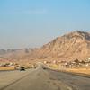 Desert Driving, Jordan