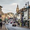 Kendal Street Scene, England