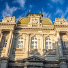 The National Museum, Lviv, Ukraine