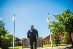 M21082- Sergeant Terrance Horn, Fort Worth Police Department, TAB Criminal Justice Program -0706