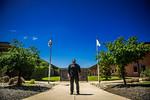 M21082- Sergeant Terrance Horn, Fort Worth Police Department, TAB Criminal Justice Program -0676