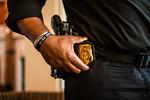 M21082- Sergeant Terrance Horn, Fort Worth Police Department, TAB Criminal Justice Program -0622