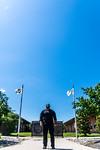 M21082- Sergeant Terrance Horn, Fort Worth Police Department, TAB Criminal Justice Program -0695