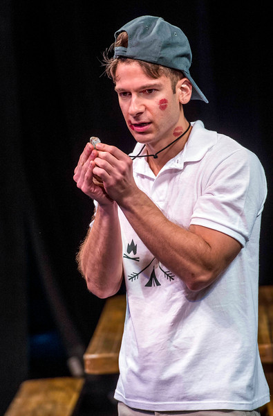 """New Stages """"Twelfth Night"""" Production Photos"""