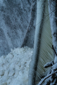 Landscape: Brandywine Falls | Cuyahoga Valley National Park