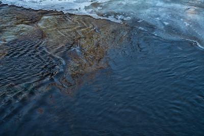 Waterportrait: Brandywine Creek   Cuyahoga Valley National Park