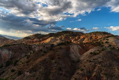 Landscape: Glenwood Hills | Glenwood Hills, Utah