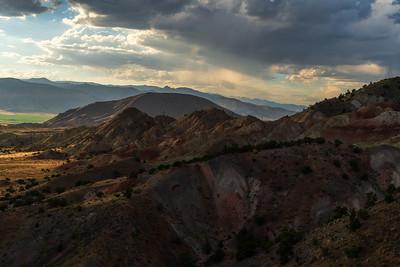| Glenwood Hills, Utah