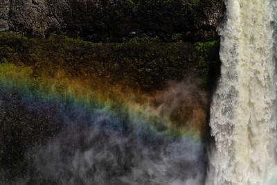 Landscape: Palouse Falls | Palouse Falls State Park, Washington