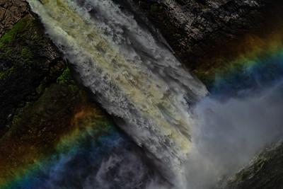 | Palouse Falls State Park, Washington