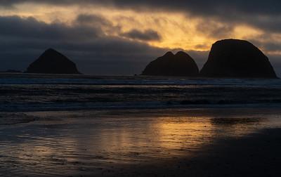 | Three Arch Rocks National Wilflife Refuge