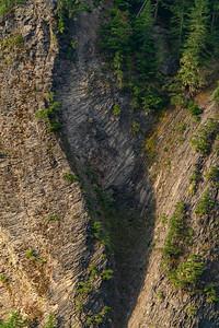 Landlines: Box Canyon   Mt. Rainier National Park