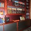 QS Makore Library