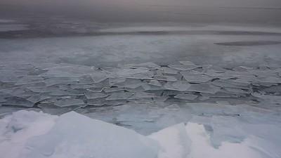 Ice Flow video #4