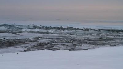 Ice Flow video #1