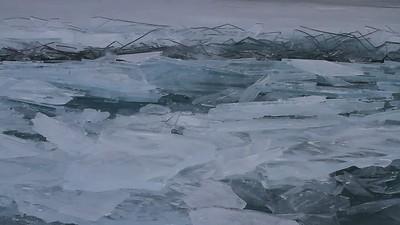 Ice Flow video #3