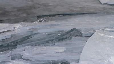 Ice Flow video #6