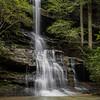 Pounder Gorge Falls