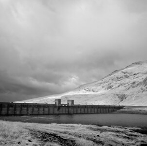 Renewables: Lawers Dam #2
