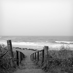 Kingsbarns Beach