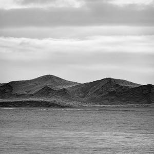 Dunes of Dunnet Beach
